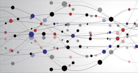 molecules Stock Vector - 17421504