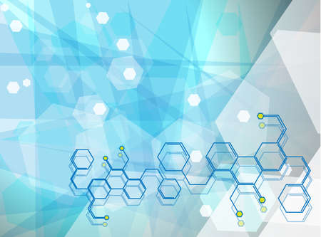 alternating: Molecular vector cromosoma Medicina Vectores