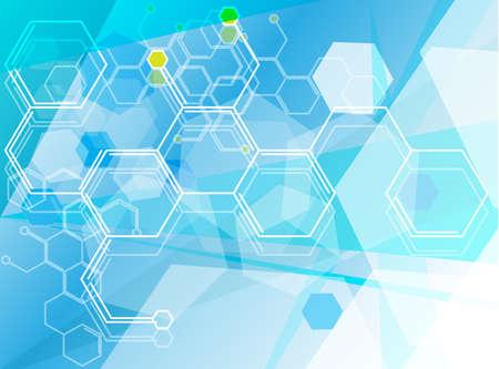De Investigaci?n en Ciencias como concepto para la presentaci?n Foto de archivo - 21809275