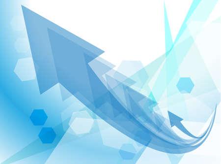 web technology: Connessione internet astratto tecnologia vettoriale strati