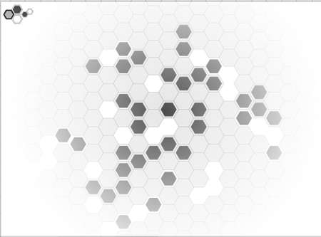 Molecular Medicine chromosome vector Stock Vector - 24056966