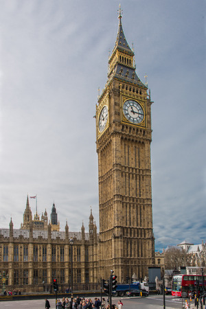 referred: Elizabeth Tower or Clock Tower also referred to as Big Ben in London England