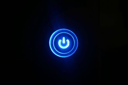 poweron: Power On Button