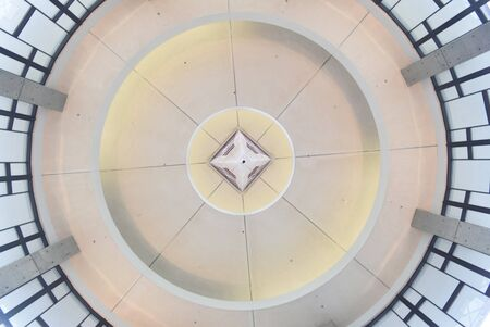 fame: Nashville Country Hall of Fame Ceiling Spike
