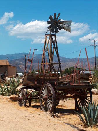 windmill Banco de Imagens - 518540