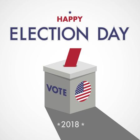 Happy Election Day. Vote for USA