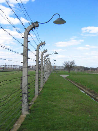 Auschwitz, Poland photo