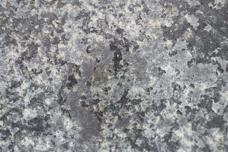 Gray rust grunge texture Stock Photo