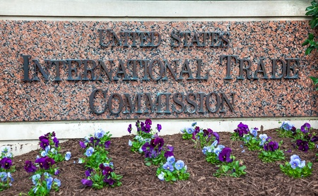itc: US International Trade Commission ITC in Washington DC.  US International Trade Commission is a US Trade independent agency in Washington DC.  The ITC makes injury determinations in antidumping and other cases and also conducts 337 Intllectual Property In Editorial