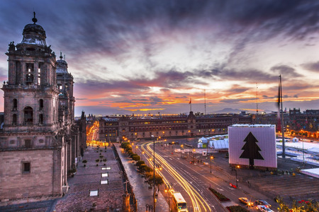 basilica: Metropolitan Cathedral and President