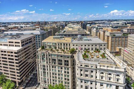 Office Buildings Pennsylvania Avenue Government Agencies Capital City Washington DC