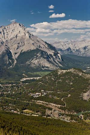 Banff - Alberta - Canada