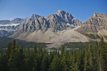 Canadian Rockies - Jasper National Park - Alberta - Canada