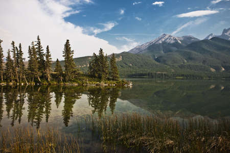 Jasper National Park - Alberta - Canada