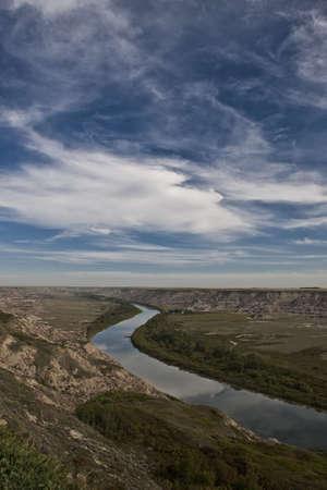 Drumheller - Alberta - Canada