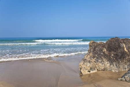 Hawaiian beach - Kona Hawaii