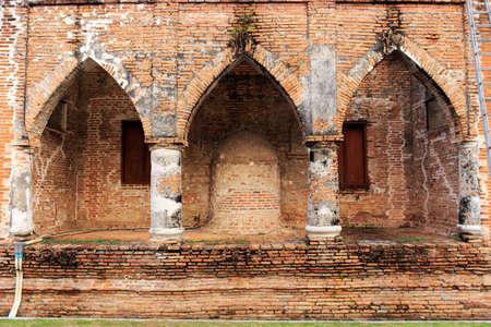 pattani thailand: Mezquita Krue SAE es la mezquita de 400 a�os de antig�edad, situada en la provincia de Pattani, al sur de Tailandia
