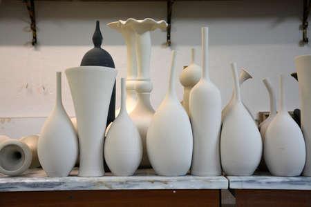 ceremic: image show beautiful handmade turkish vases