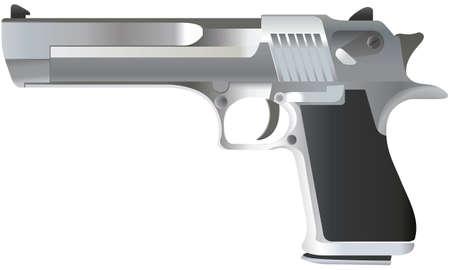 sights: Handgun
