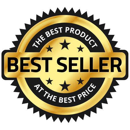 vendedor: El mejor icono del vendedor Vectores