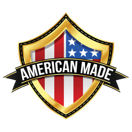 retail sales: American Made