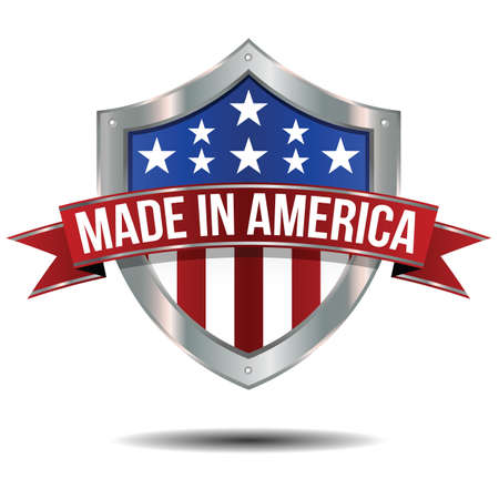 made: Made in America Icon