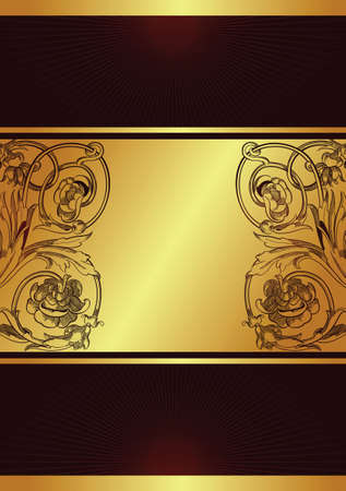 elegance design background Vector