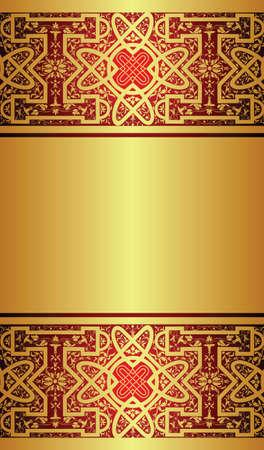 elegance background Stock Vector - 3124194