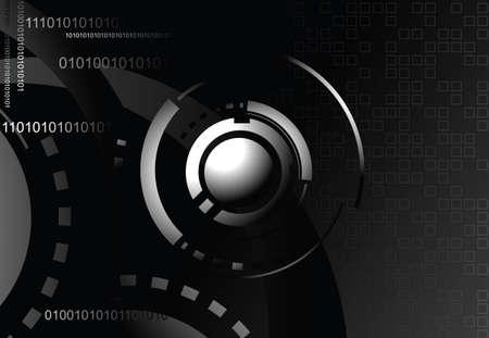 technology Stock Vector - 3222000