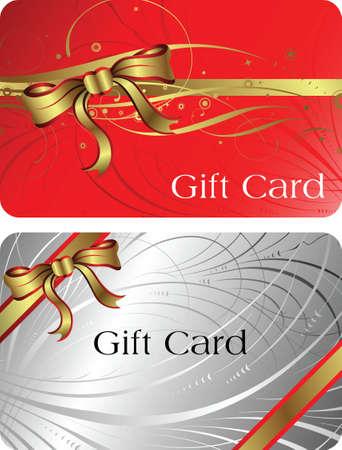 b�n�diction: Carte-cadeau Illustration
