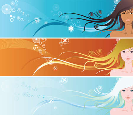 Beauty Vector
