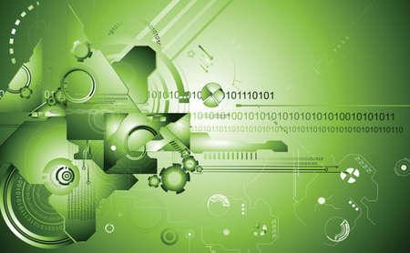 Tecnología e Internet  Foto de archivo - 3488146