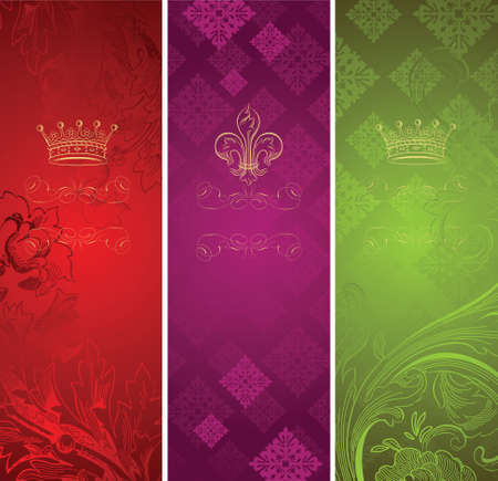 holiday background Vector