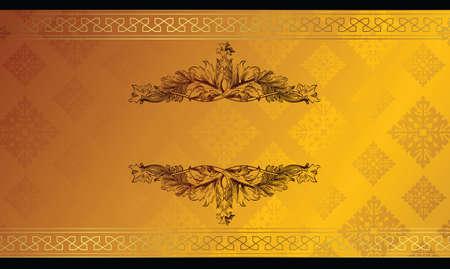 classic design background