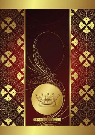chocolate box design Vector