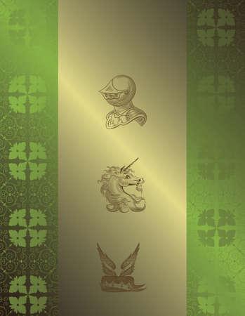 elegant design background Vector
