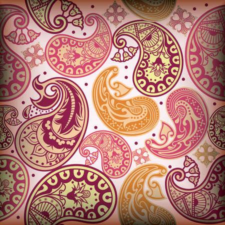 paisley pattern: Paisley Pattern
