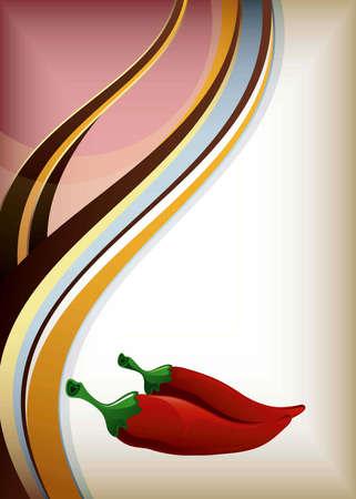 hot pepper: Red Hot Pepper
