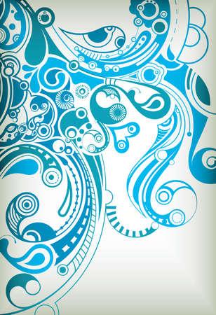 spindrift: Crashing Bubble 4 Illustration