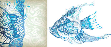 vertebrate: Tropical Fish