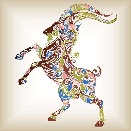 signes du zodiaque: Zodiac