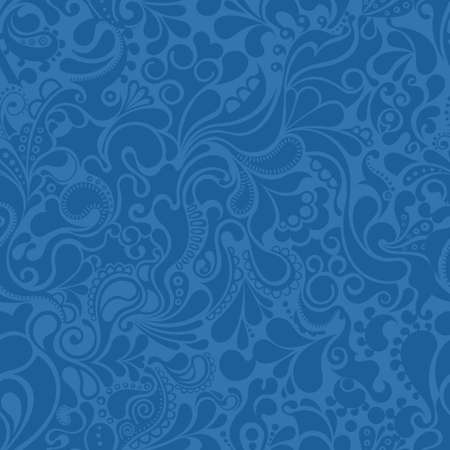 floral seamless: Seamless Floral Pattern 1