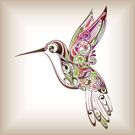hummingbird: Hummingbird