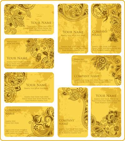 namecard: Business Card Templates