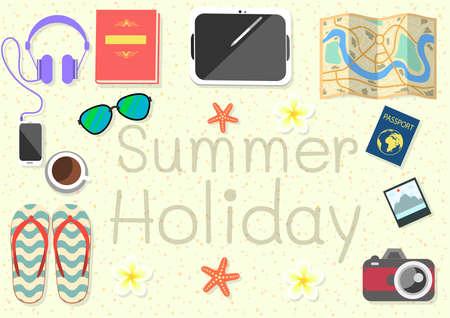 starfish beach: Things for holidays