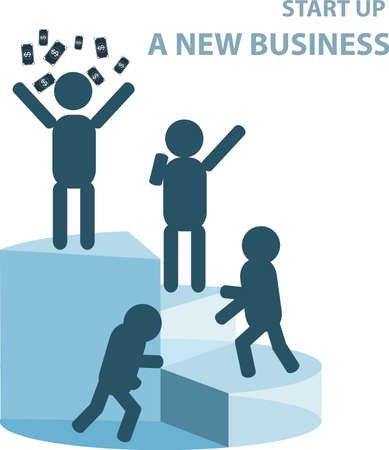 tired: Starting up a new business it will be so difficult at first, but if youre not give up, one day you will succeed.