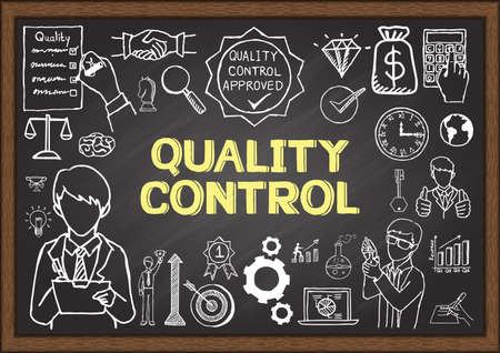 f9dd86f05 Quality Control Stock Photos And Images - 123RF