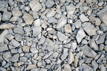 Pieces of stones for background