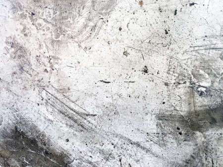 Grey dirty concreat wall for texture and background
