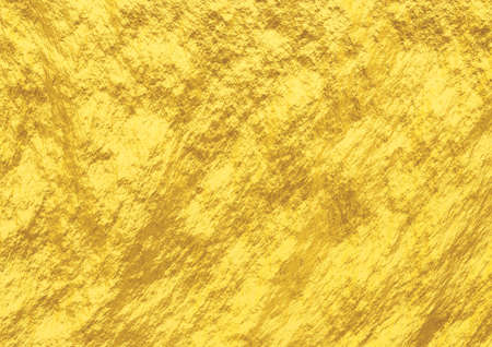 Render 3d Gold background or texture.